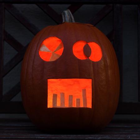 My Graph-O'-Lantern