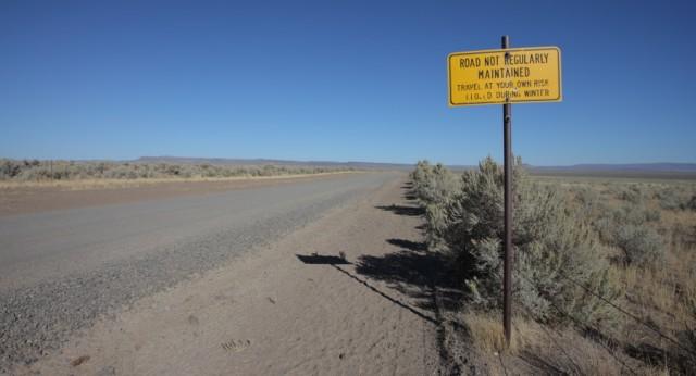 Nevada Route 34