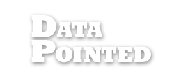 Data Pointed